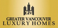Greater Vancouver Luxury Homes