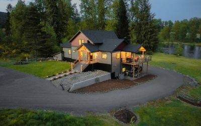 3447 OLD LEWIS RIVER RD Woodland, WA